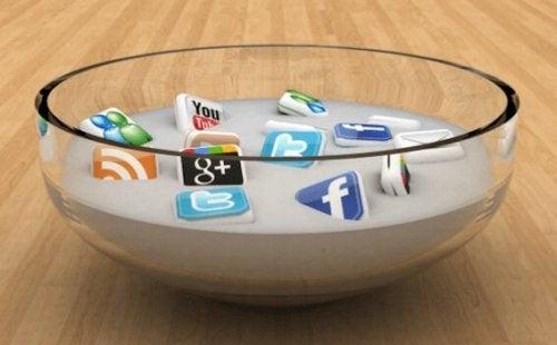 Die Notwendigkeit einer digitalen Diät