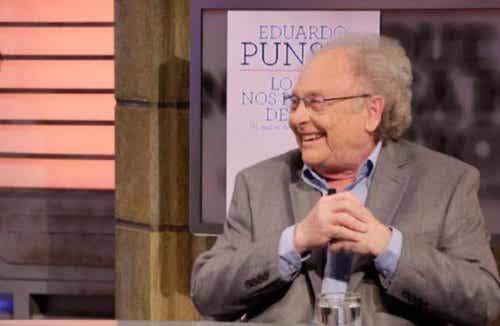 Eduard Punset: Biografie eines charismatischen wissenschaftlichen Vermittlers