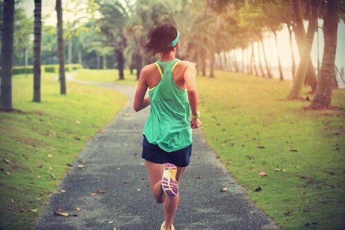 Körperliche Aktivität und geistige Gesundheit: Wann ist viel Training zu viel?
