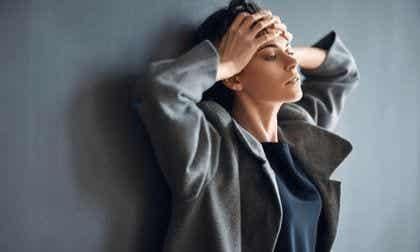 Schlafmangel und Angstzustände: eine Verbindung, die die Gesundheit beeinträchtigt