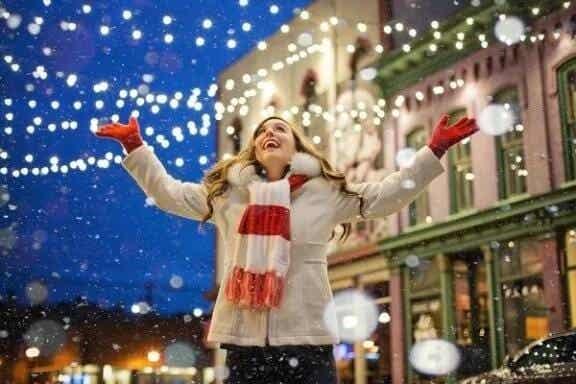 Psychologische Vorteile von Weihnachtstraditionen