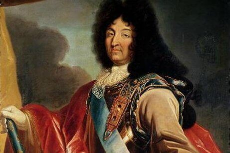 Ludwig XIV: Die Biografie des Sonnenkönigs