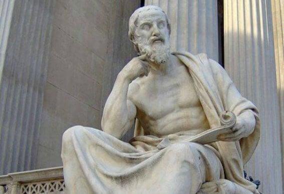 Herodot: Der erste Historiker und Anthropologe