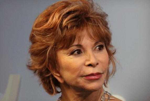 Isabel Allende: Biografie einer grandiosen Schriftstellerin