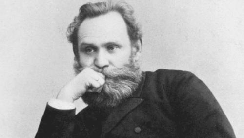Iwan P. Pawlow und die Theorie der klassischen Konditionierung