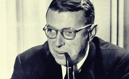 Jean-Paul Sartre: Biografie eines existenzialistischen Philosophen