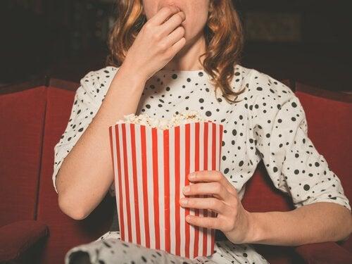 Cinetherapie: für unsere psychische Gesundheit Filme ansehen