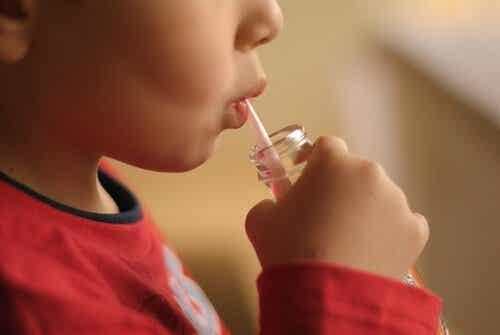 Limo und Aggressivität bei Kindern: Besteht ein Zusammenhang?