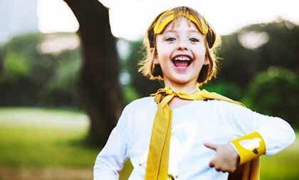 Divergentes Denken bei Kindern: eine verkannte Fähigkeit