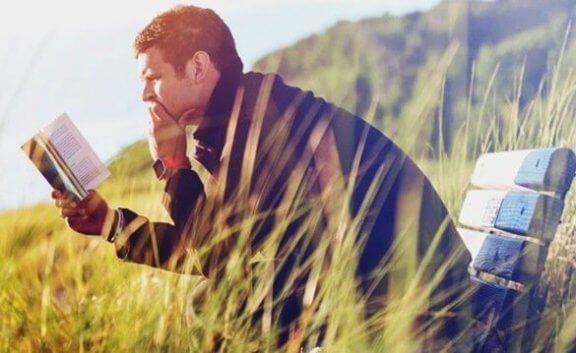 Kann Literatur uns helfen, Depressionen zu überwinden?