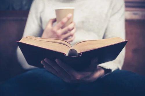 Psychologische Vorteile durch das Lesen von Biografien