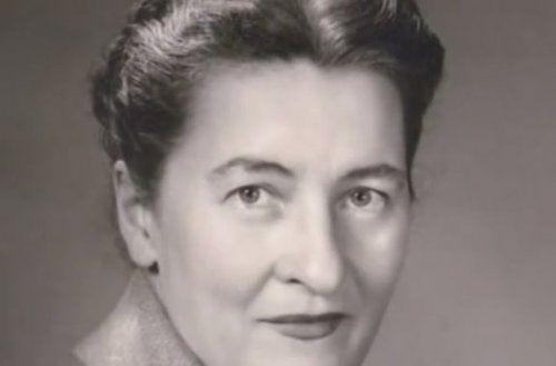 Mary Ainsworth: Biografie und Beiträge