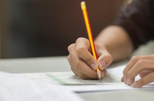 Einen Test schreiben