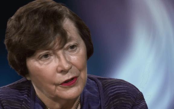 Nancy Andreasen: Ihre Biografie und Studien zur Schizophrenie