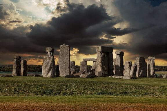 Die neolithische Revolution