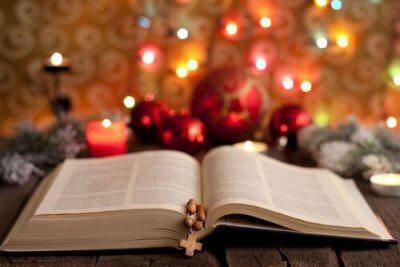 Die zeitlose Geschichte von Weihnachten
