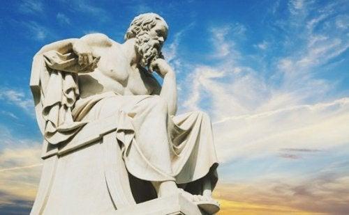 5 großartige Lehren aus dem Leben von Sokrates