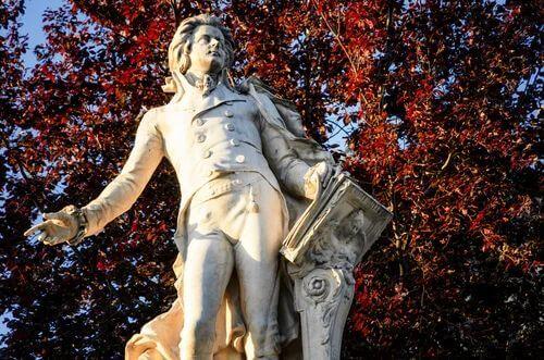 Wolfang Amadeus Mozart - Biografie eines unsterblichen Genies