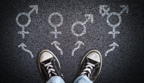 Alles über Transidentität