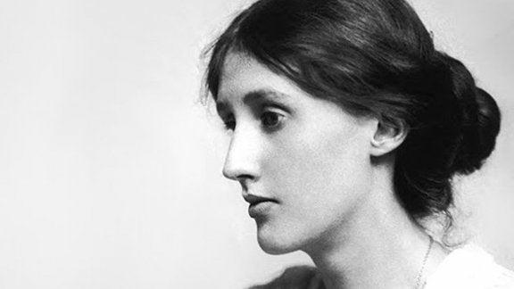 Virgnia Woolf: Biografie eines stillen Traumas