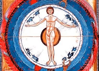 Studien von Hildegard von Bingen