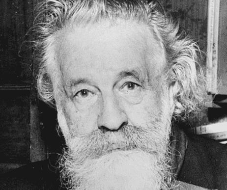5 fabelhafte Zitate von Gastón Bachelard