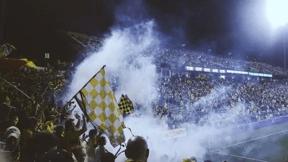 Warum gibt es im Fußball so viel Gewalt?