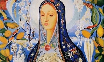 Hildegard von Bingen: Biografie der wohl weisesten Frau des Mittelalters