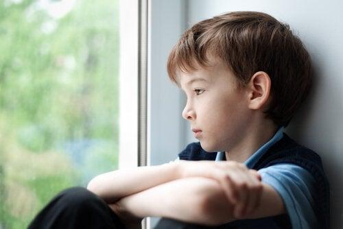 3 Irrtümer über Kinder und Trauer