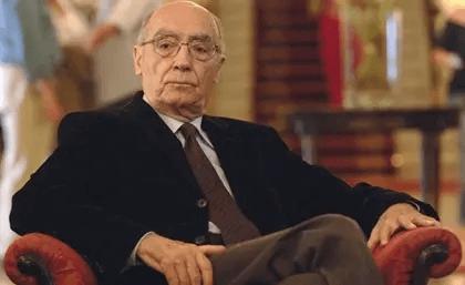 José Saramago: Biografie eines Schriftstellers, der uns über eine blinde Gesellschaft aufklärte