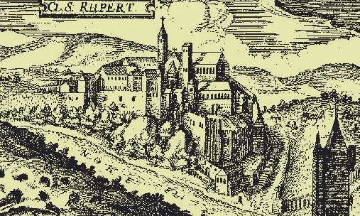 Kloster Rupertsberg
