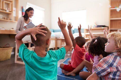 Warum ist das richtige Management im Klassenzimmer so wichtig?
