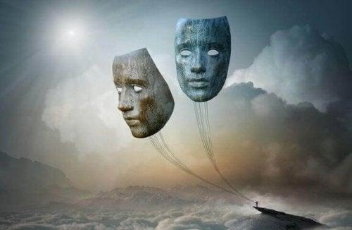 Trägst du eine Maske? 4 Schritte, die dir beim Abnehmen deiner Maske helfen