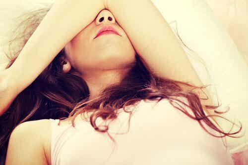 Besserer Schlaf - Verabschiede dich von diesen 4 Gewohnheiten