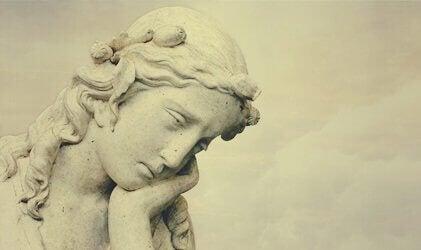 Das antike griechische Heilmittel gegen Depressionen und Angstzustände