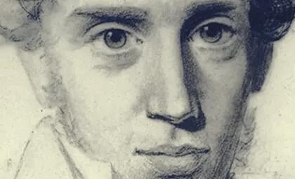 Søren Kierkegaard: Biografie des Vaters der Existenzphilosophie