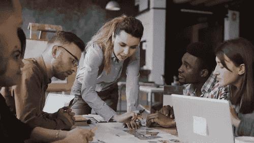 3 Theorien zur Arbeitsmotivation