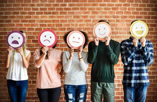 Die Emotionen anderer deuten - eine Frage des Vertrauens