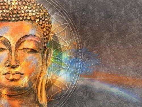 Die 4 Arten des Buddhismus - Welche kennst du?