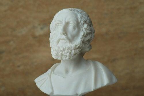 Homer – Biografie eines epischen Dichters