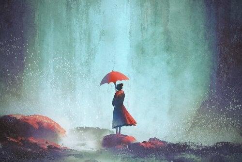 Zeit für uns allein: ein grundlegendes Bedürfnis
