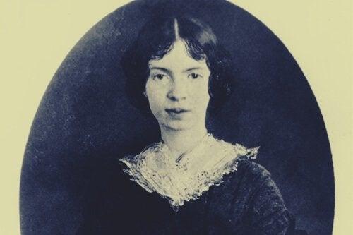 Emily Dickinson und ihre inneren Dämonen