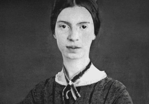 Emily Dickinson kämpfte mit ihren inneren Dämonen.