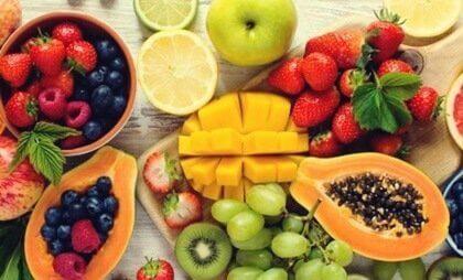 Vitamin C hilft uns dabei, Stress abzubauen