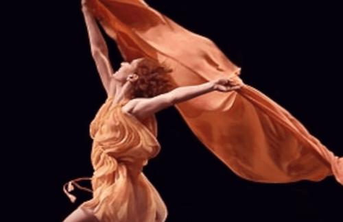 Isadora Duncan, Biographie der Begründerin des modernen Tanzes