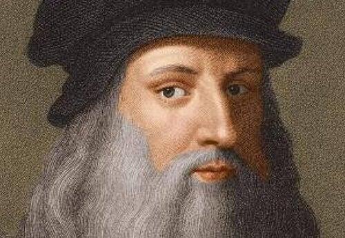 Ein Bild von Leonardo Da Vinci