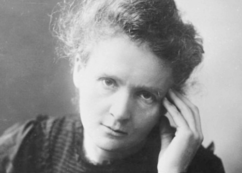Marie Curie: Biographie einer Wegbereiterin für Frauen