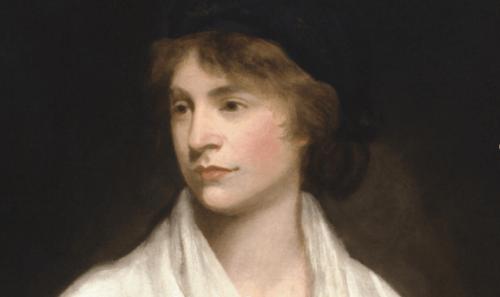 Mary Wollstonecraft: Die erste Feministin