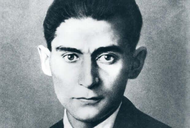 """Franz Kafka. Biografie des Autors von """"Die Verwandlung"""""""