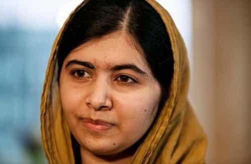 Malala Yousafzai: Ein junge Aktivistin für Menschenrechte